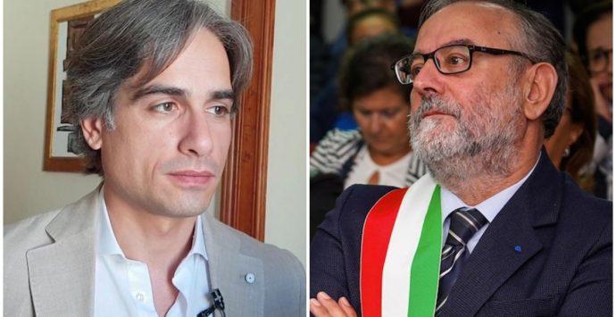 Motta San Giovanni, Verduci risponde a Falcomatà: «Manifesta un ingiustificato nervosismo»