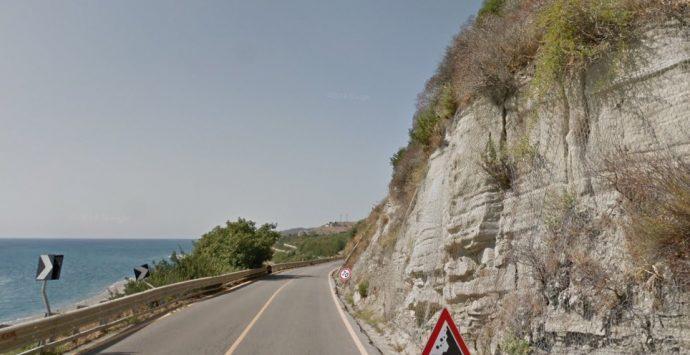 Ferruzzano, al via gli interventi di protezione sulla statale 106