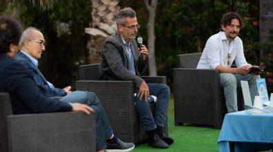Reggio Calabria, la Fondazione Falcomatà riparte con la presentazione del libro di Turano