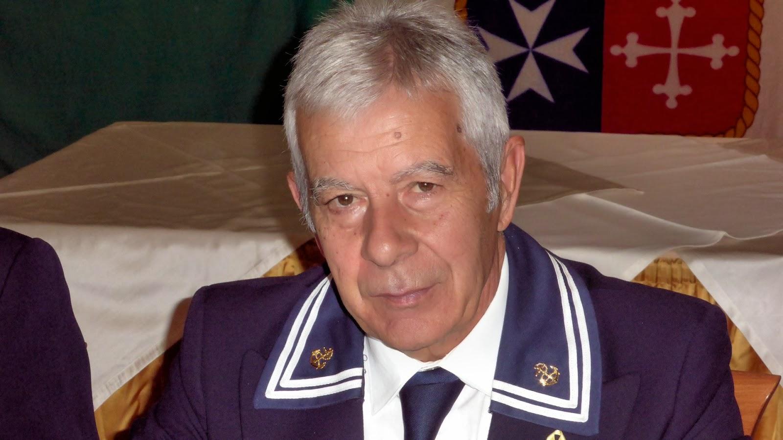 Villa San Giovanni, l'ammiraglio Bellantone si appella alla minoranza: «Abbassare i toni»