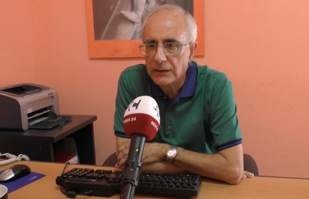 Caso Rositani, Nasone: «Serve una legge che istituisca un fondo per le vittime di violenza»
