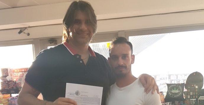 Boca Melito, ufficializzati i primi due colpi per la nuova stagione