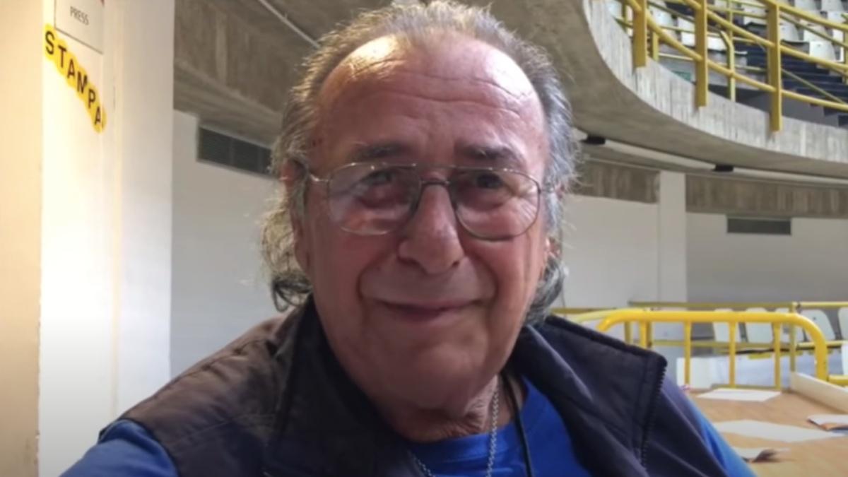 Reggio Calabria piange la scomparsa del coach Nuccio Geri