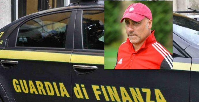 Arrestato il noto allenatore Felice Melchionna: sorpreso con 4,3 chilogrammi di cocaina