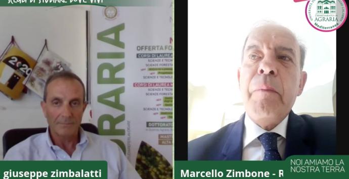 Mediterranea, la Facoltà di Agraria presenta l'offerta formativa