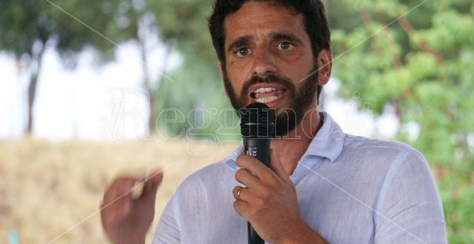 Elezioni Reggio Calabria, Pazzano: «La città non va consegnata alla Lega»