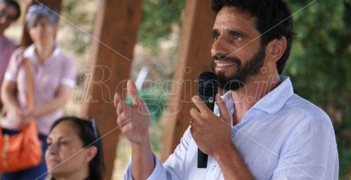 Elezioni comunali Reggio Calabria, confronto Pazzano-Tortorella ad Ecolandia