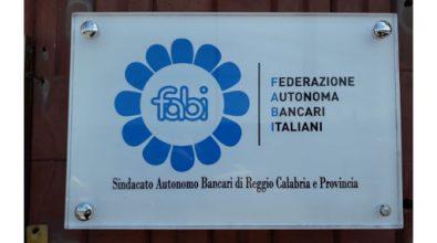 Reggio Calabria, atti di vandalismo alla sede della Fabi