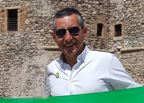 Reggio Calabria, Giordano: «No al 5G, felici della coraggiosa decisione del sindaco»