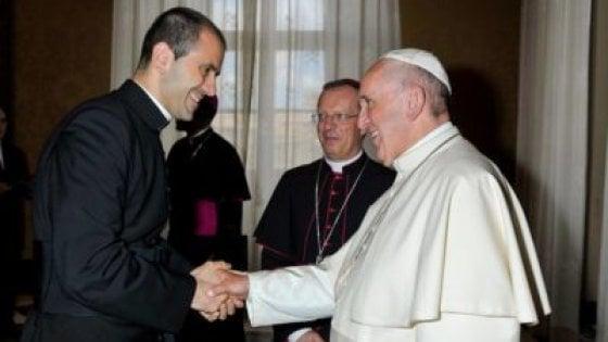 Sacerdote calabrese nuovo segretario personale di Papa Francesco