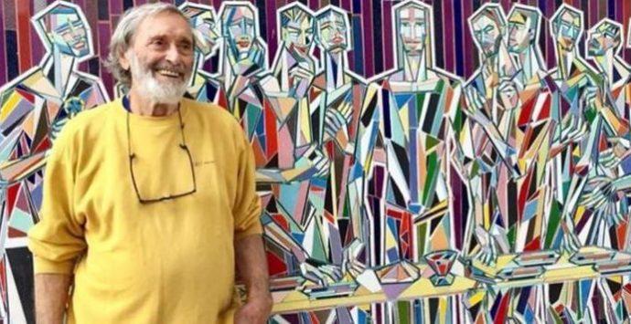Morte Nik Spatari, Anastasi: «Resta la sua arte, patrimonio inestimabile che ha regalato alla Calabria»