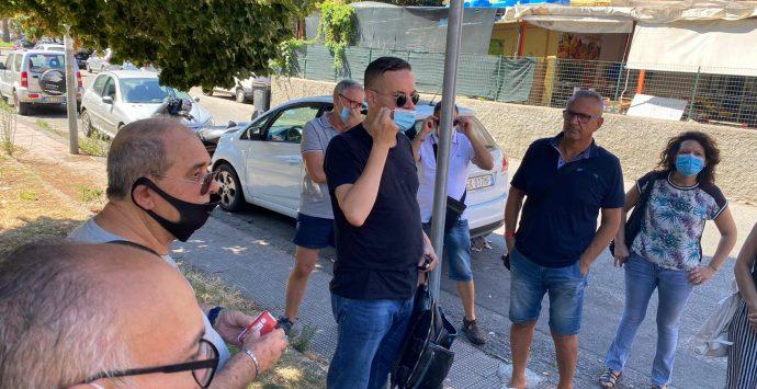 Elezioni Reggio Calabria, Davi incontra i comitati di Sbarre