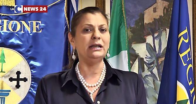 Coronavirus, Santelli: «Discoteche chiuse dal 13 agosto, così la Calabria si è salvata»