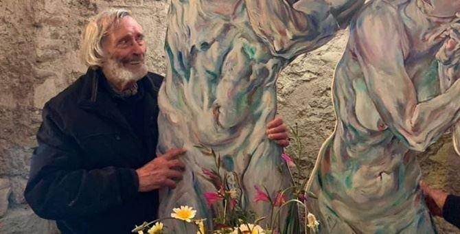 Morte Nik Spatari, Nesci: «Un visionario che ha saputo omaggiare il nostro territorio con arte e innovazione»