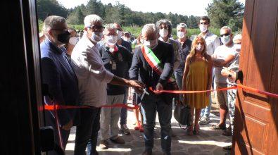 Parco d'Aspromonte, riecco il Centro visite: per la montagna i fondi dal Governo
