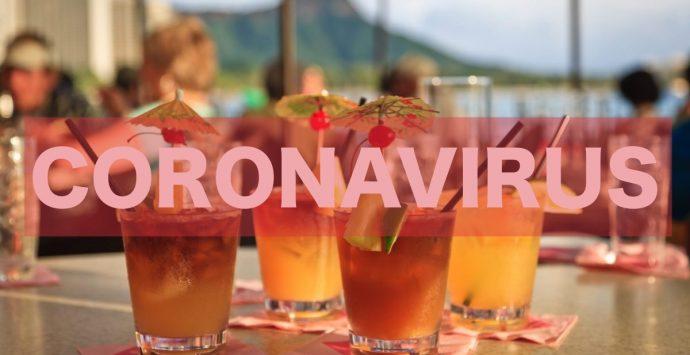 Coronavirus Reggio Calabria, non si ferma il focolaio per l'apericena: 5 nuovi contagi
