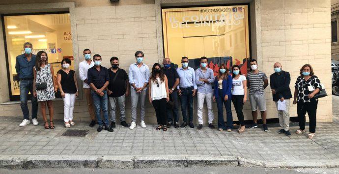 Elezioni Reggio Calabria, Falcomatà: «Continueremo la nostra rivoluzione gentile»