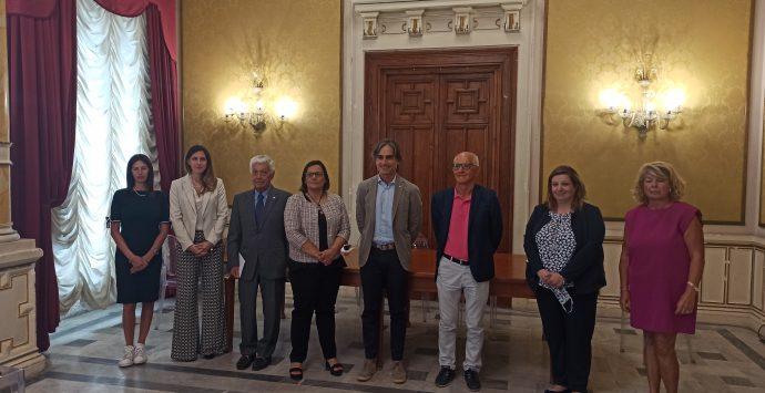 Nomina garante dei detenuti, Nucera: «Per me si realizza un sogno»
