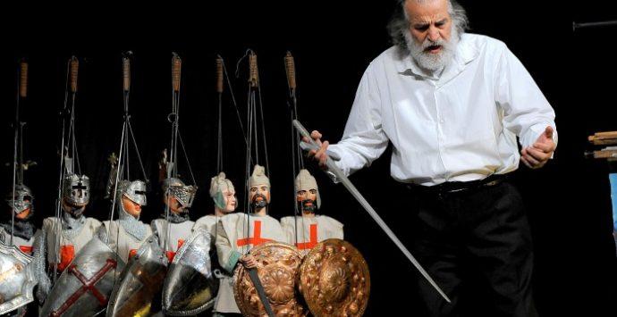 """Teatro, giovedì al Parco Ecolandia la prima de """"L'ira di Achille"""""""