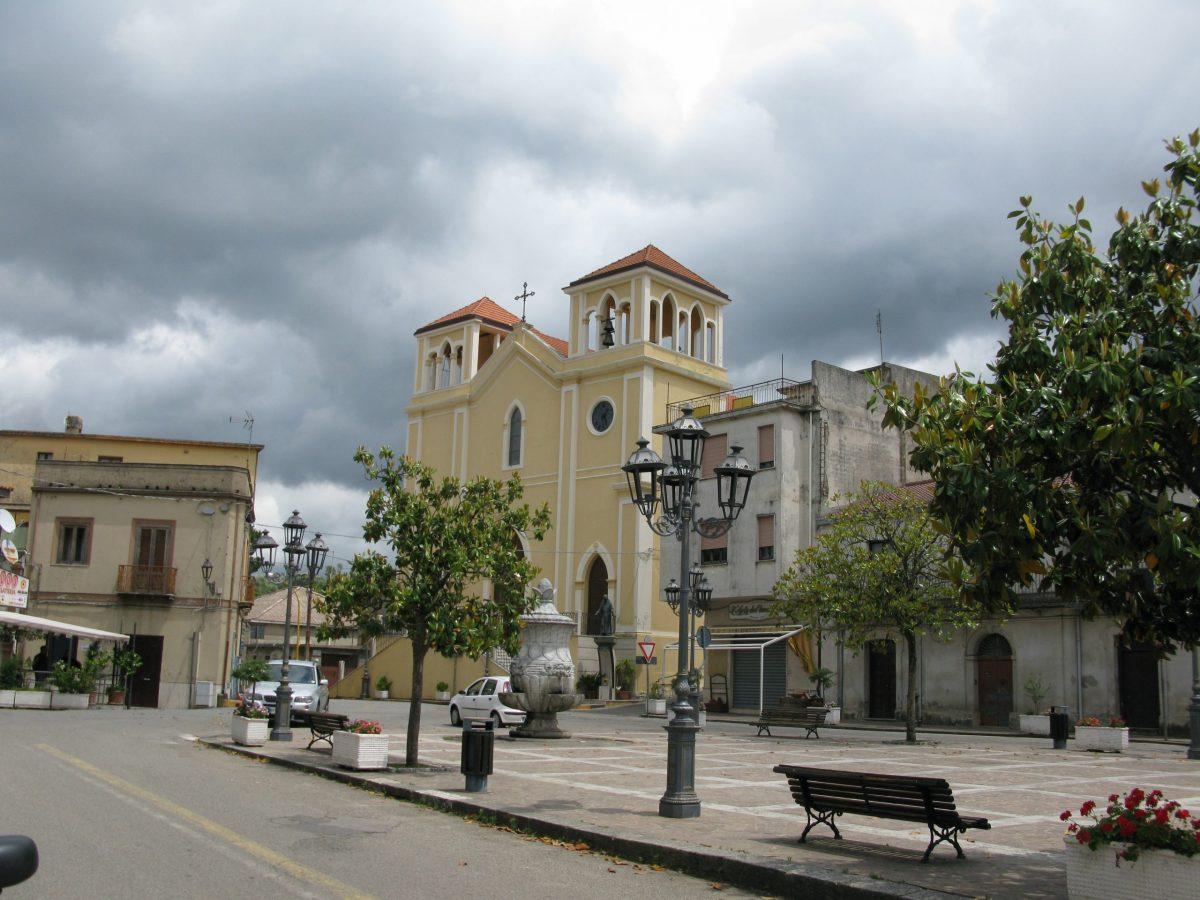 Coronavirus a Varapodio, sono 21 i positivi oltre al sindaco Fazzolari
