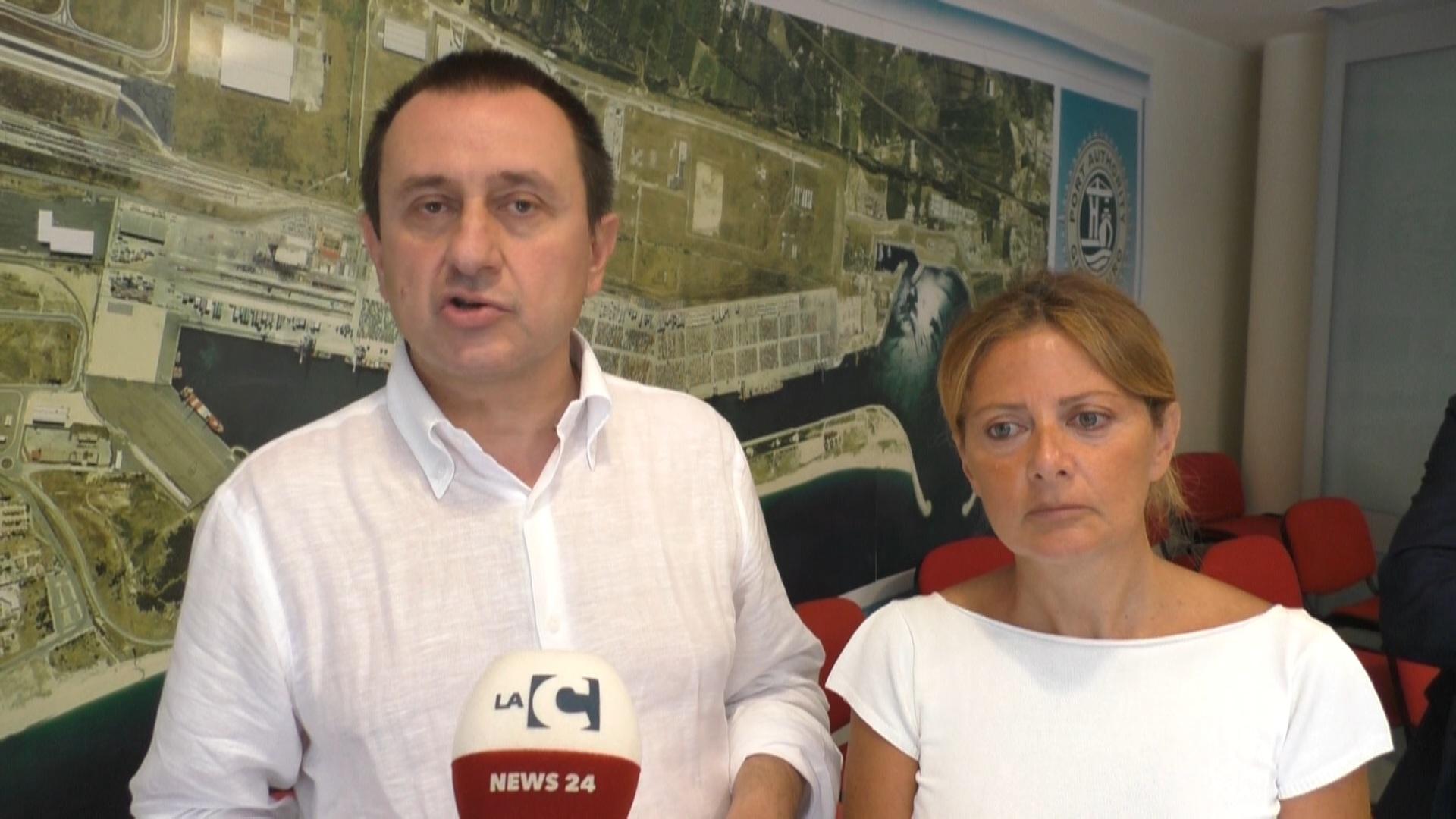 Elezioni comunali, Rosato attacca Salvini: «Zero fatti, solo propaganda per la Calabria»