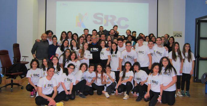 Giffoni Film Festival, alla 50° edizione c'è la Scuola di Recitazione della Calabria