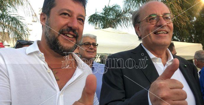 Minicuci si racconta a LaC. «Il centrodestra unito vincerà le elezioni a Reggio»