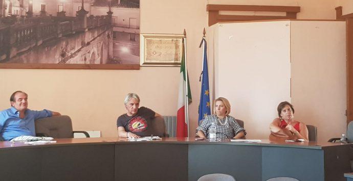 Caulonia, Calopresti nuovo direttore artistico del Tarantella Festival