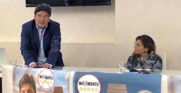 Elezioni Reggio, il viceministro Castelli stronca Falcomatà sul debito: «I cittadini meritano la verità»