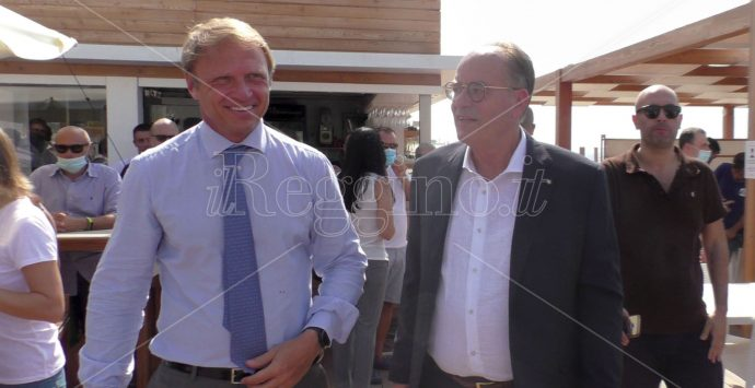 Elezioni Reggio, da Fratelli d'Italia la spinta a Minicuci: vinceremo al primo turno