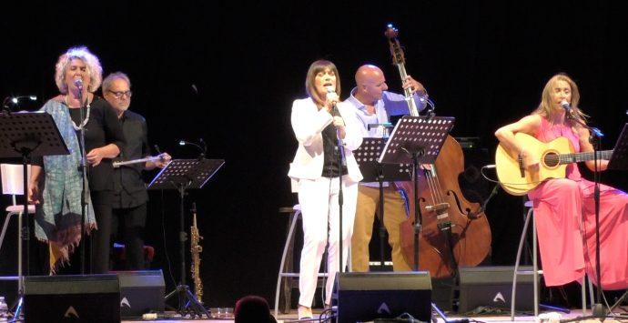 Roccella Jazz, il trio Casale-Nava-Di Michele conquista il pubblico