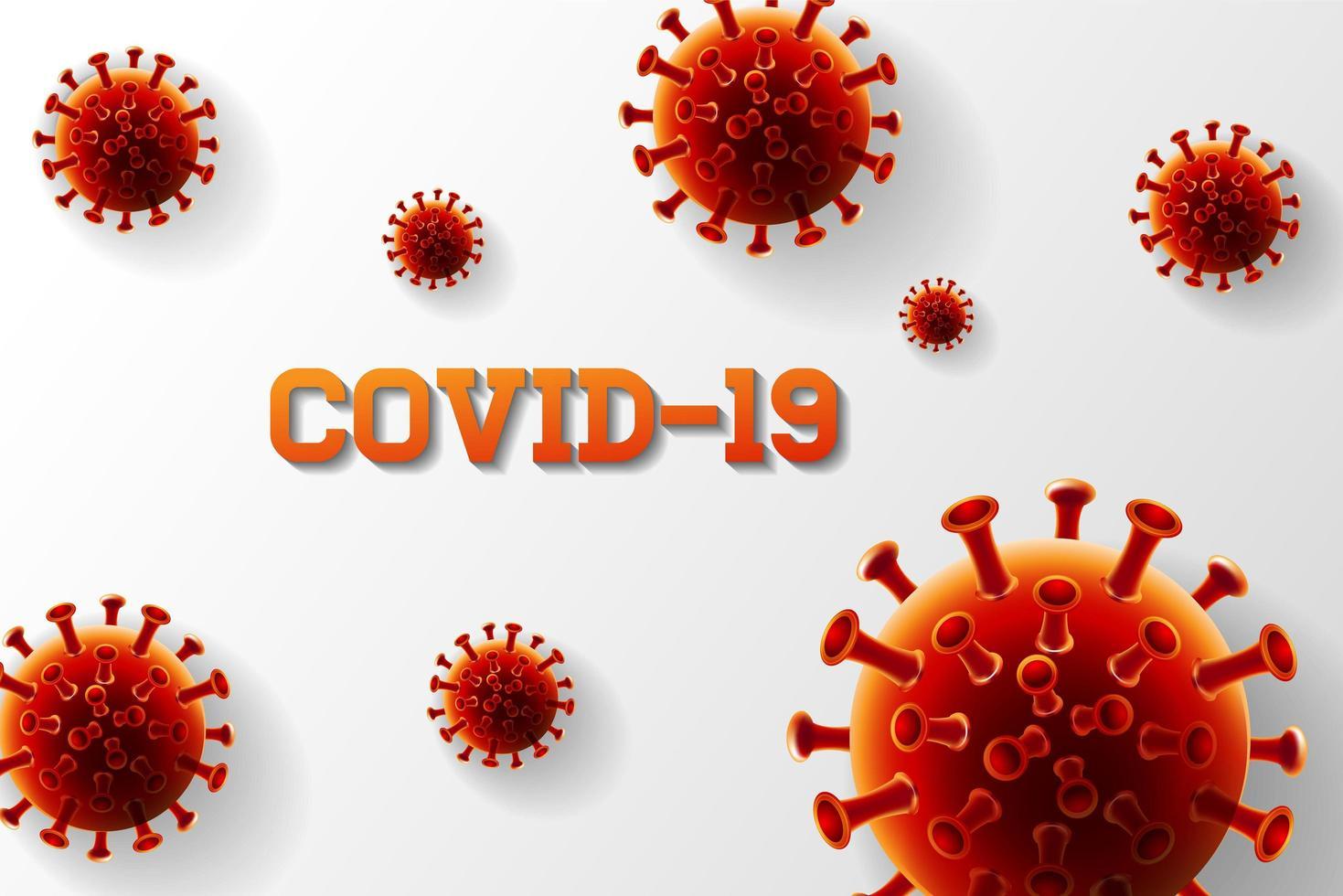 Potremmo non liberarci mai del coronavirus
