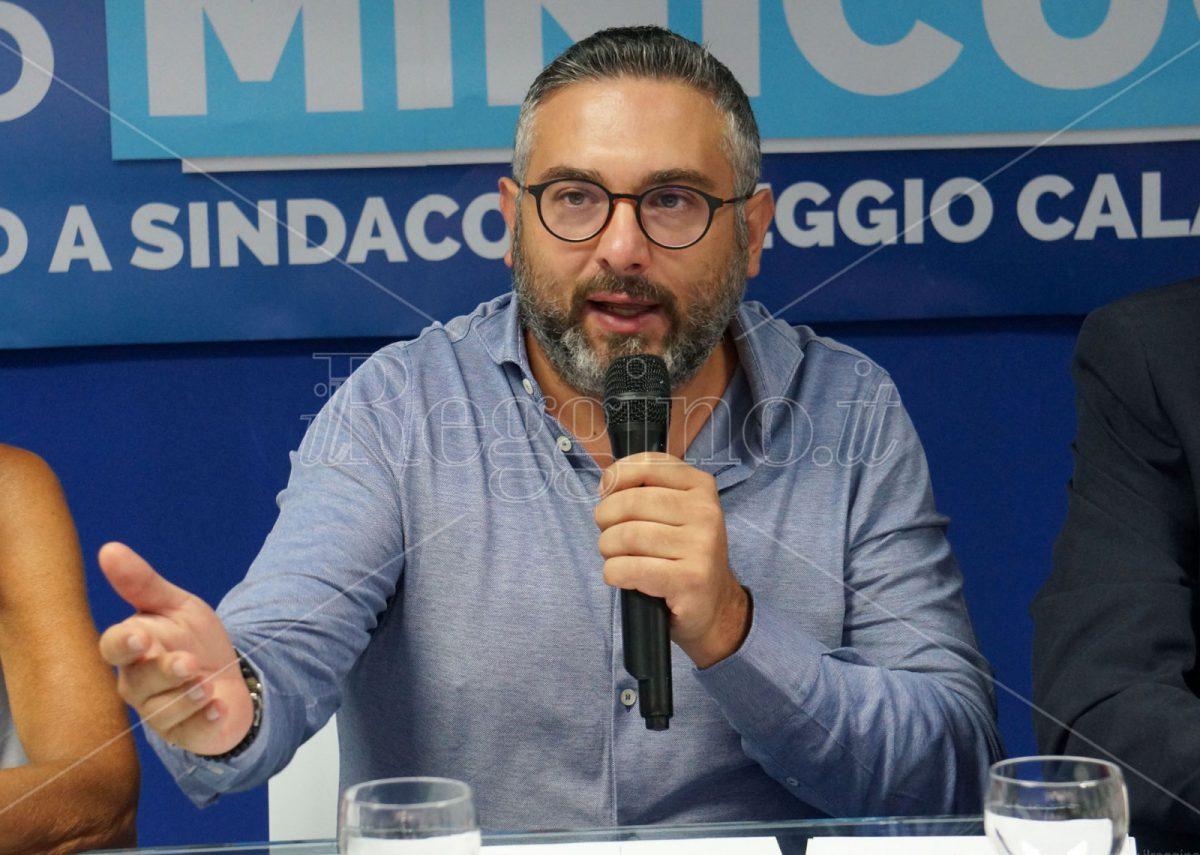 """Reggio Calabria, Nesci: «Entusiasmo per la costituzione di un nuovo circolo FdI """"Atreju""""»"""