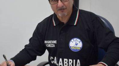 Elezioni Reggio Calabria, le precisazioni di Recupero: «Non siamo Lega Nord ma Lega Salvini»