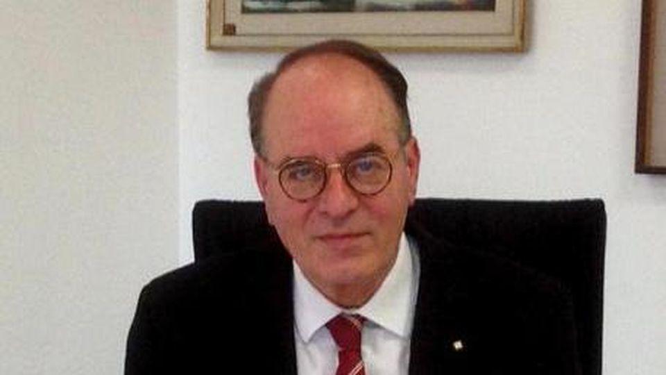 Elezioni Reggio, ufficiale: Minicuci è il candidato del centrodestra