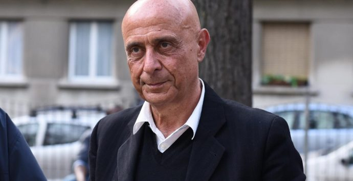 Coronavirus, Minniti in auto isolamento alla Camera