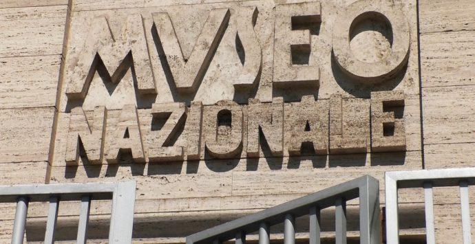 Elezioni Reggio Calabria, Malacrino: «Ridisegnare gli orizzonti culturali col sostegno del MarRc»