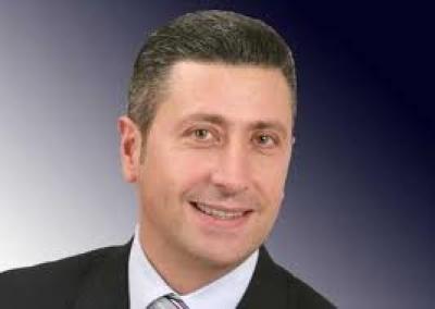 Il sindaco di Taurianova Roy Biasi verso la guida della Lega in Calabria