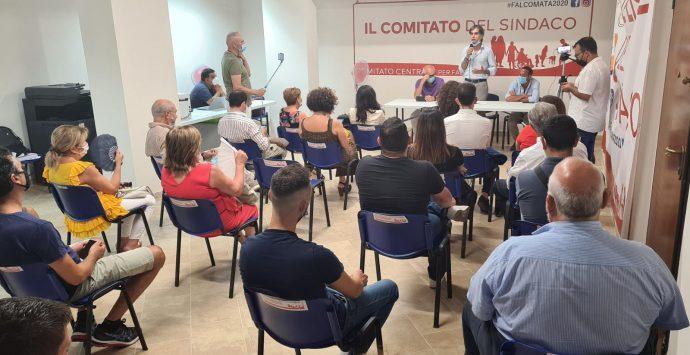 Elezioni a Reggio Calabria, Falcomatà: «La città non è pedina di scambio»