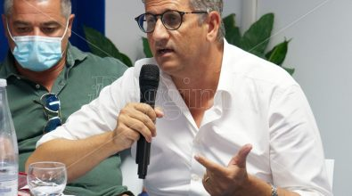Elezioni Reggio Calabria, gli auguri di Sainato al sindaco Falcomatà