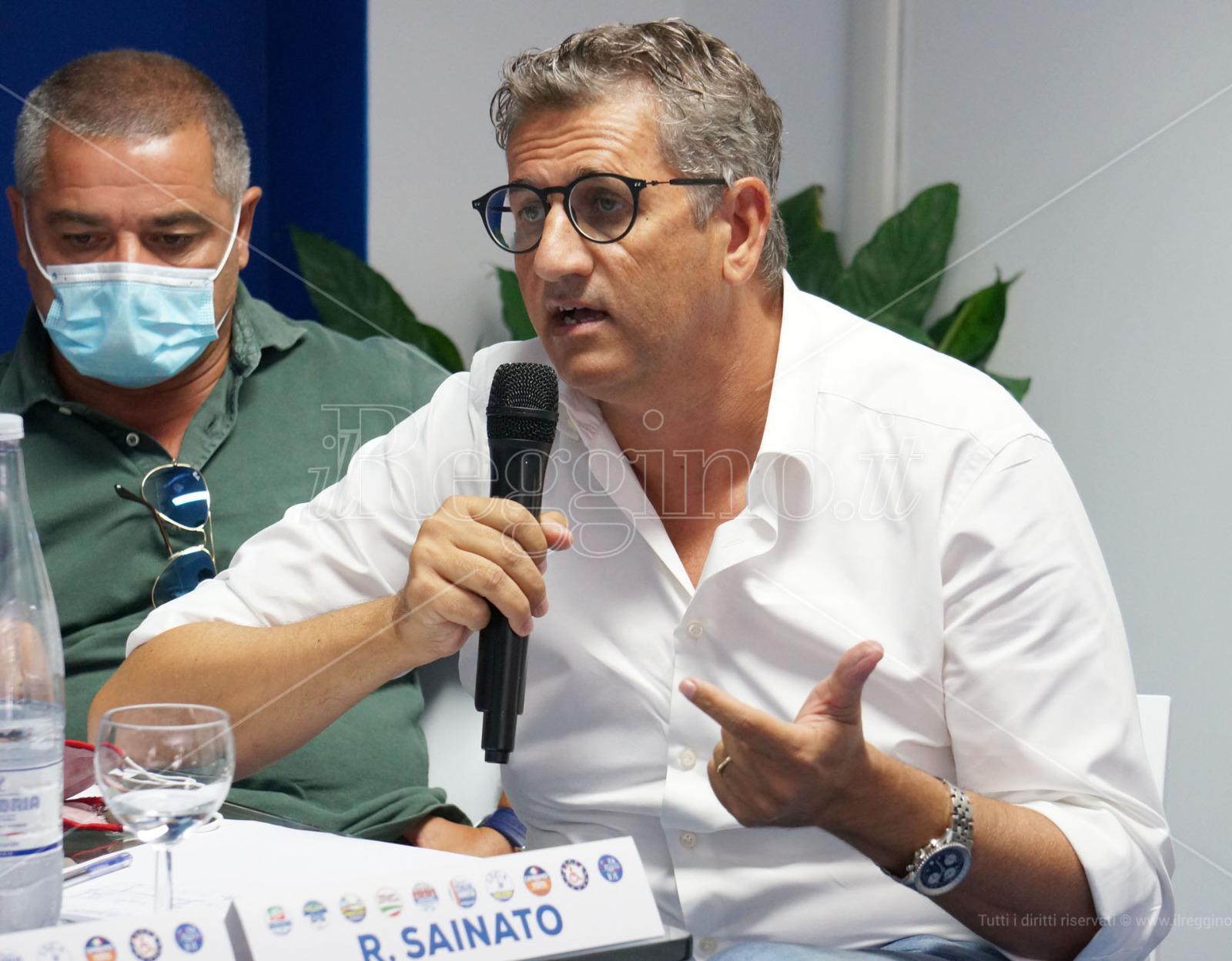Dpcm Natale, Sainato: «Calabria penalizzata»
