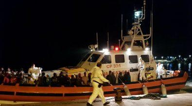 Ancora uno sbarco nella Locride: 40 migranti giunti nella notte