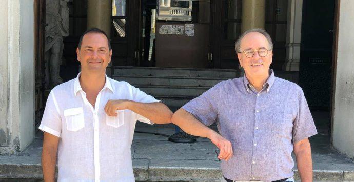 Elezioni a Reggio Calabria, Siclari: «Alleanza centrodestra mai messa in discussione»