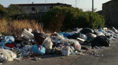 Reggio, emergenza rifiuti. Fioccano denunce per la situazione igenico – sanitaria