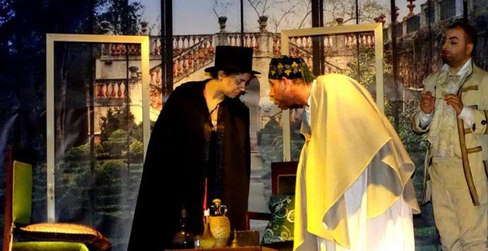 """Caulonia, questa sera in scena il """"Malato Immaginario"""" di Moliere"""