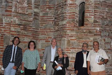 """Staiti, """"Le Muse"""" per il bicentenario del riconoscimento dei Greci di Calabria"""