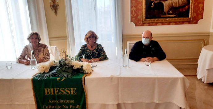 Arriva alla quarta edizione il premio Biesse. Presentato
