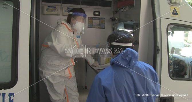 Coronavirus, a Cosenza primo morto in Calabria dalla fine del lockdown: era in vacanza a Cariati