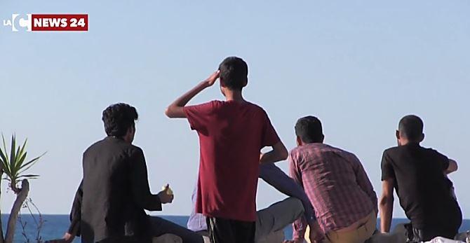 Immigrati minori trattati come pecore. Le indagini del pool di Gratteri e del Ros