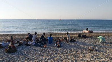 Nuovo sbarco in Calabria, 50 migranti giunti sulla costa ionica reggina